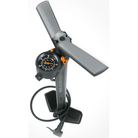 SKS Airworx Plus 10.0 Pompa A Pedale, black